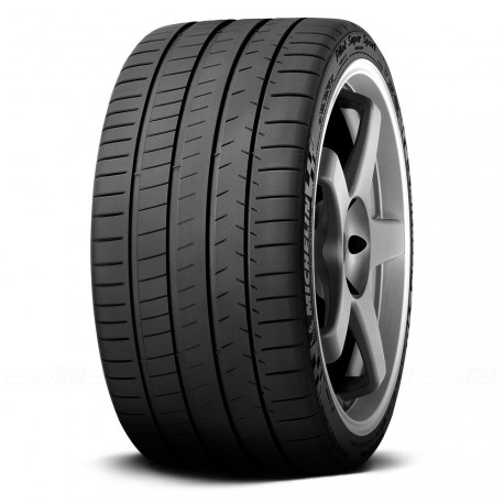 CUB. 305/30 R20 103Y PILOT SUPERSPORT MICHELIN ALTAS PRESTACIONES Dot 2912