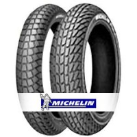 Juego Michelin Pilot SUPERMOTARD RAIN (120/75-16,5 y 160/60-17)