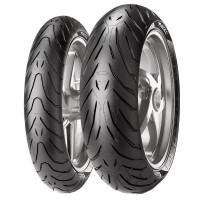 Juego PIRELLI Angel ST (120/70-17 58W y 180/55-17 73W) DOT17 (BLACK FRIDAY)
