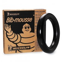BIB MOUSSE M22 (100/90-19 - 120/80-19) DOT 13""