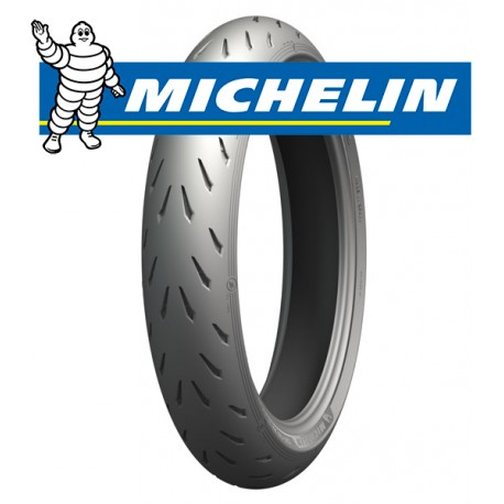 CUB. 120/70 R17 Michelin Power RS