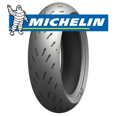 CUB. 190/55 R17 Michelin Power RS